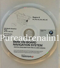 01 02 2003 BMW X5 540i 740i 740iL 745Li 745i NAVIGATION MAP CD NY PA NJ DE MD DC