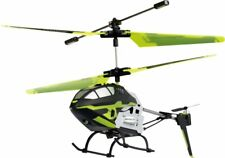 Protocol - Aviator RC Helicopter - Black And Green