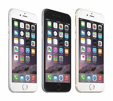 *NEW SEALED*  AT&T Apple iPhone 6 Plus Unlocked UNLOCKED Smartphone/White/64GB
