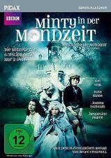 Minty in der Mondzeit / Minty und die Monduhr * DVD Helen Cresswell Pidax Serie