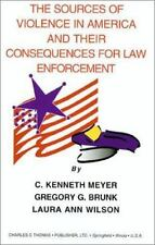 The Sources of Violence in America and Their Consequences for Law-ExLibrary