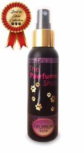 OPPUPIUM NOIR Perfume Designer Dog Cologne Fragrances Scented Like Real Perfume