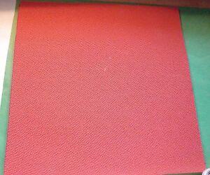 "Mounting Foam Cushion, Plain, no adhesive, 8"" x 8"" Square"