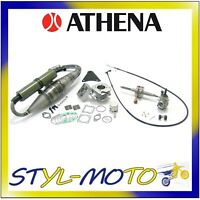 ATHENA KIT CILINDRO RACING 47,6 - 70CC MBK BOOSTER CW SP SPIRIT EURO2 50 2002
