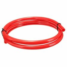 1M Pipe Gasoline Fuel Rubber Tube Red Ø 5mm X 8mm D4J6