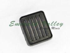 Classic Mini Clutch or Brake Pedal Rubber Pad Morris Mini, Austin Mini, Cooper