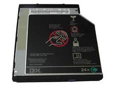 Nuevo Original IBM Cd-Rom CD Mecanismo de Rodamiento Dirección 24 X Thinkpad