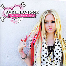The Best Damn Thing [PA] by Avril Lavigne (CD, Apr-2007,...