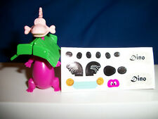 DINO in DOG HOUSE Kinder Surprise 2000 FLINTSTONES MINT