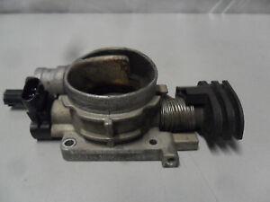 2004 04 DODGE INTREPID 2.7L DHOC V6 ENGINE THROTTLE BODY CHRYSLER# 04591596