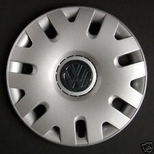 """copre per adattarsi VW POLO Set completo di 4 RUOTE in lega LOOK COPRICERCHI 14 /""""Coprimozzi"""
