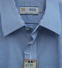 Non Iron Long Singlepack Formal Shirts for Men