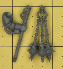 Warhammer 40K SM Dark Angels Deathwing Terminator Flail of the Unforgiven