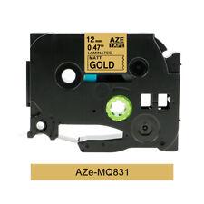 TZ TZe-231 Compatible Brother PT-D210 P-Touch Label Maker Tape 18mm 12mm 9mm 6mm