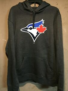 Toronto Blue Jays Fanatics Pullover Hooded Sweatshirt in size XL NWOT