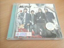 MCFLY - Wonderland - Special Edition CD ALBUM