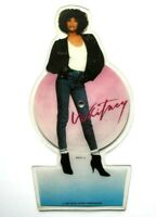 Whitney Houston So Emotional Shaped Vinyl Picture Disc