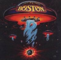 "BOSTON ""BOSTON"" CD NEU"