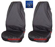 NYLON Werkstattschoner Zweierset Sitzschoner Sitzbezüge passend für Hyundai