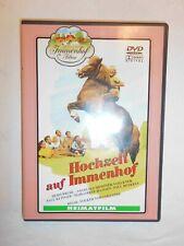 Hochzeit auf Immenhof, DVD, Heimatfilm