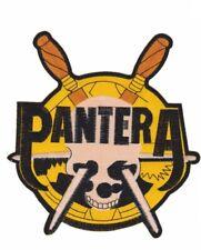 M438 Shield Patch Pantera Darrell 6*9 CM