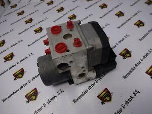Unidad hidráulica ABS Audi A4 8E0614111H 8EO614111H BOSCH 0265220481 0273004286