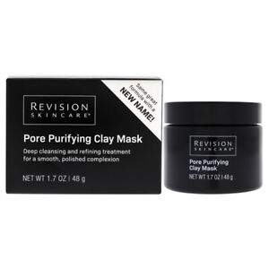 Revision Pore Purifying Clay Mask 50.15 ml Skincare