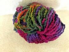 The Great Adirondack Yarn Handpainted Wool 155 yds Plumloco