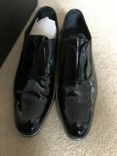 Hugo Boss Mens Dress Shoes Size 8