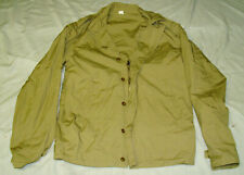 1941 US Army Field Jacket O.D. - Size M - ATF Reenactor Repro