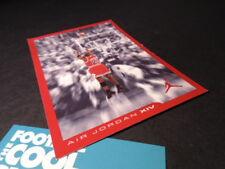 buy online c5b8b 2b05c Nike Air Jordan XIV 14 RETRO CARD LAST SHOT PLAYOFF BLACK TOE RED BRED  FERRARI
