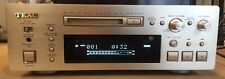 Teac MD-H500i Minidisc  Player Recorder Reference 500 Series Hi Fi Stereo