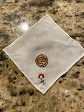 AMERICAN GIRL DOLL JOSEFINA'S MEET ACCESSORIES -HANKY~COIN