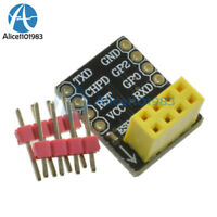 1/2/5/10PCS Adapter for ESP-01S ESP8266 ESP-01 Wifi Transceiver Module Breakout