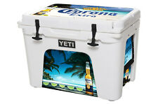 24mil Wrap for Yeti 20qt Roadie Cooler KIT Skin Accessory Beer C Extra