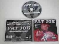 Fat Joe/Jealous Ones Still Envy ( J.O.S.E (Atlantic 7567-83472-2) CD Album