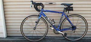 Lemond Road Bike (Reno) M. Excel cond, ready to go, $500 ono