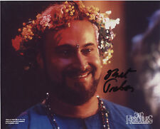 Xena photo photograph auto autographed signed Robert Trebor as Salmoneus COA