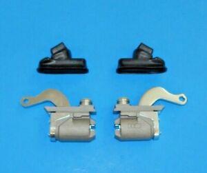 Pair New Rear Wheel Cylinders for Austin Healey Sprite Bugeye Frogeye 1958-1962