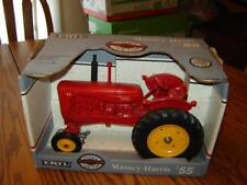 1993 ERTL 1/16 scale Massey Harris 55 Mint in Box Never removed from box NIB
