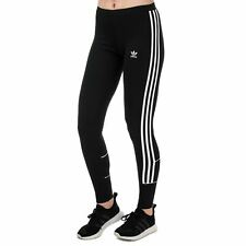 adidas Originals 3S Womens Leggings DT8713~Gym Pants~Joggers~SIZE 4 OR 6~RRP £30