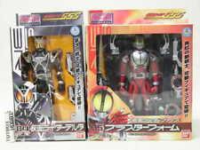 Kamen Rider 555 S-RHF Delta & Faiz Blaster Form Figure Bandai Toy