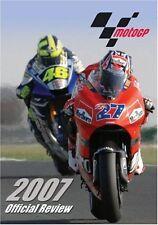 MotoGP Bike World Championship - Official review 2007 (New DVD)