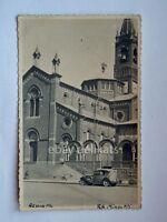 ERITREA ASMARA COLONIE coloniali AOI cartolina foto Mongotti viaggiata Macallè