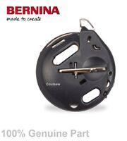BERNINA GENUINE BOBBIN CASE SPOOL HOLDER 720 740 770QE 790 + NEW 4/5 Series S570