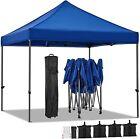 GAZEBO ® Pop Up 3x3m Heavy Duty Waterproof Commercial Grade MarketStall