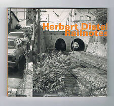 HERBERT DISTEL - RAILNOTES - 2 CD SET - 2003 - NEUF NEW NEU