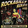 Rockabilly Rules The Essential Rockabilly Collection [CD]