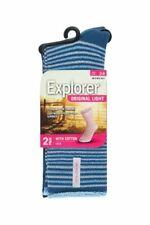 Bonds LXXH2N03K Women's Socks -Blue