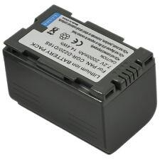 Battery + Charger CGR CGA CGP D16S D08S D28S D08A/1B D08SE/1B D120E/1B D120T M20